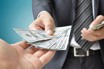 กฎหมายเกี่ยวกับการกู้ยืมเงิน